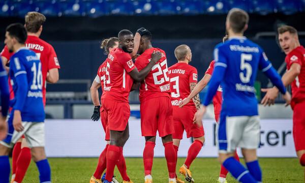 Bundesliga: Νίκες για τους διώκτες της Μπάγερν, γκέλα η Ντόρτμουντ (videos+photos)