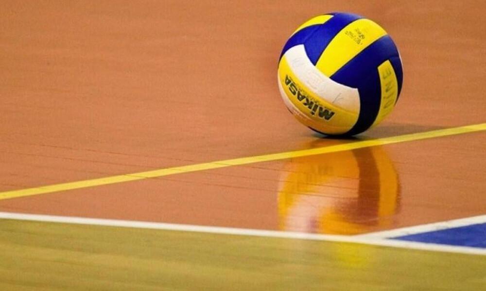 Κορονοϊός: Αναβλήθηκε αγώνας της Volley League λόγω κρουσμάτων