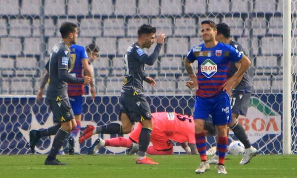 Βόλος-Αστέρας Τρίπολης 0-1: «Κλείδωσε» τα play offs με ρεκόρ και βλέπει… Ευρώπη! (videos)