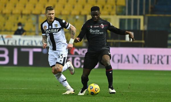 Serie A: Η Μπολόνια… βυθίζει την Πάρμα! (Photos)