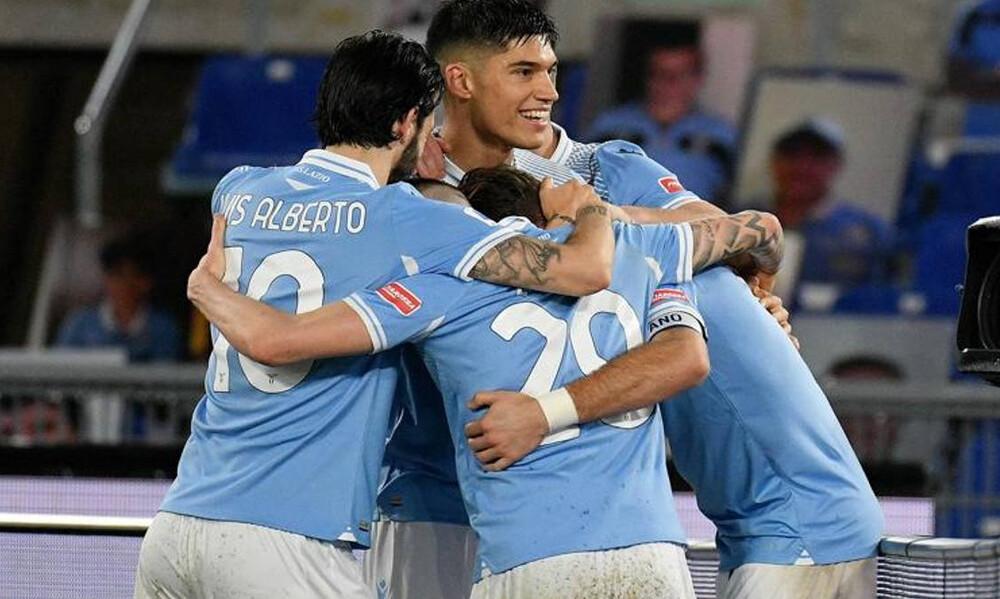 Serie A: Πέρασε Νάπολι κι «έπιασε» Ρόμα η Λάτσιο! (Video+Photos)