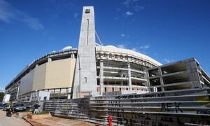 ΑΕΚ: «Κλείδωσε» για την «Αγιά Σοφιά» - Πότε μπαίνει στο νέο γήπεδο
