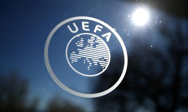 UEFA: Έρχονται αλλαγές το 2024 - Το πλάνο για την... Super League (photos)