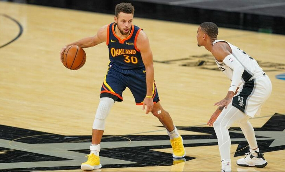NBA: «Μαγικός» Κάρι στο Top-10 - Κορυφή για Μπρίτζες (video)