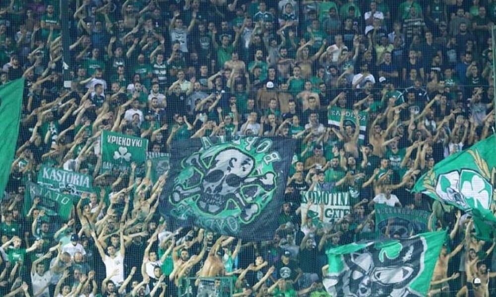 Παναθηναϊκός: Οπαδοί στο Κορωπί - «Νίκη στο ντέρμπι και κύπελλο» - Στήριξη σε Μπόλονι