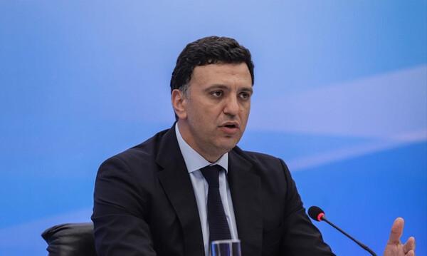 Κικίλιας: Έκτακτη σύγκληση της επιτροπής των λοιμωξιολόγων - Προς ολικό lockdown η Αττική