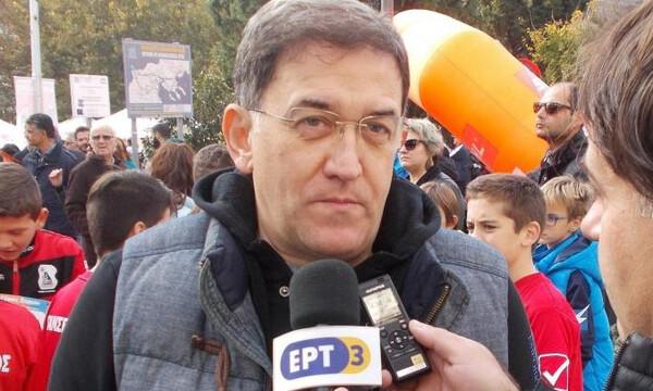 Εκλογές ΕΟΚ: Υποψήφιος με τον Παπανικολάου ο Ιλανίδης