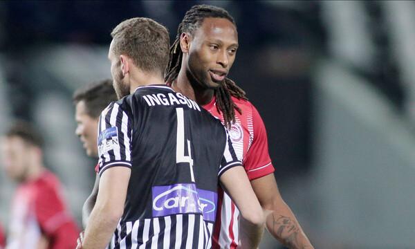 Super League: Καμία θέση Κλάτενμπεργκ για Σεμέδο - Κόκκινη σε Ίνγκασον (video)
