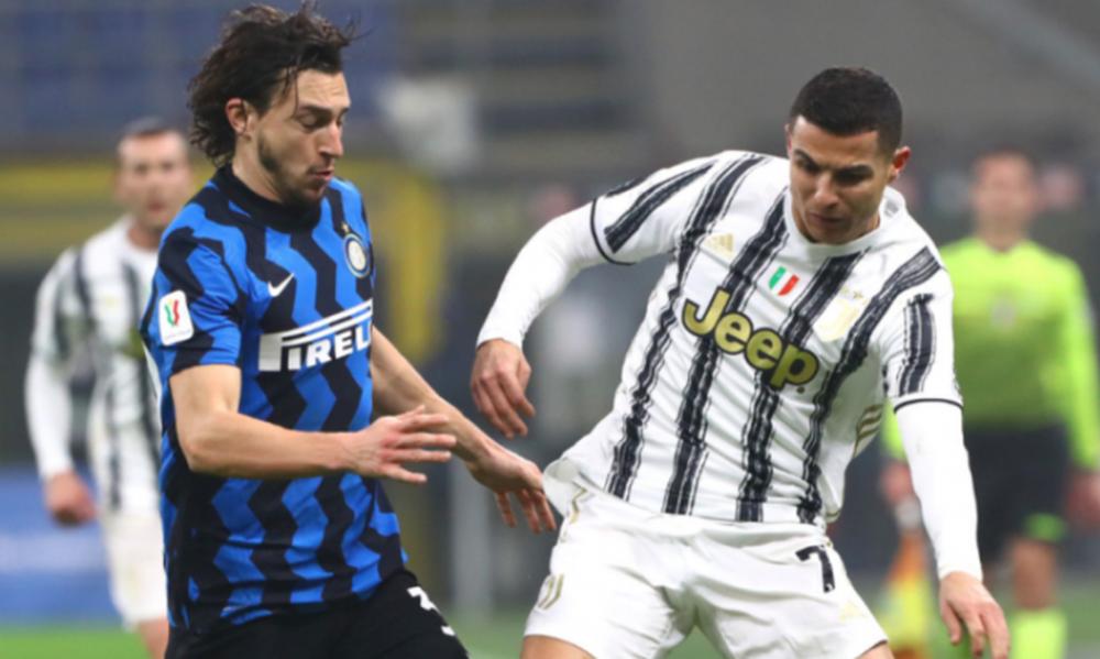 Στον τελικό του Coppa Italia η Γιουβέντους, «έσβησε» την Ίντερ (video)