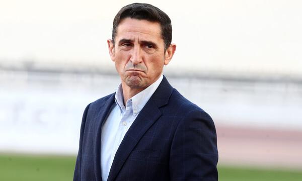 Χιμένεθ: «Χαρίσαμε δύο γκολ, αλλά βγάλαμε αντίδραση»