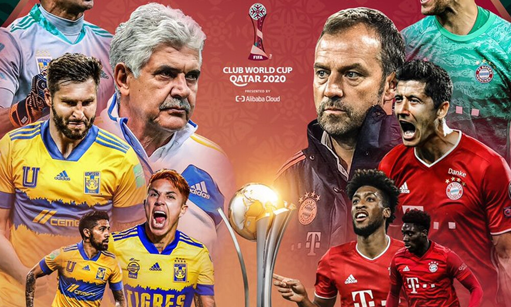 FIFA: Παγκόσμιο Κύπελλο Συλλόγων με 24 ομάδες θέλει ο Ινφαντίνο! (photos)