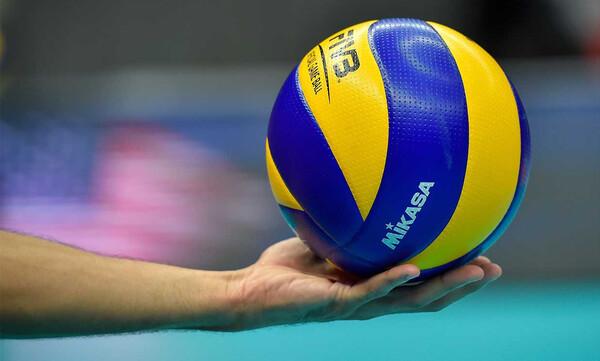 Volley League: Θετικός στον κορονοϊό παίκτης του Μίλωνα