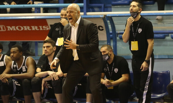 ΠΑΟΚ: Ο Λυκογιάννης έδωσε το σύνθημα για τον τελικό!
