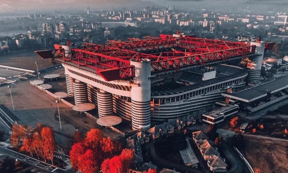 Κύπελλο Ιταλίας: Στο «Τζουζέπε Μεάτσα» ο τελικός!