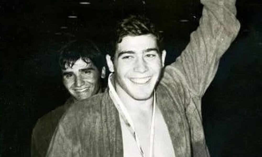 Θρήνος στον Παναθηναϊκό  - Πέθανε ο Κώστας Βοσταντζόγλου (photos)