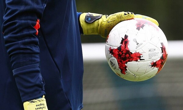 Ισπανία: Το γκολ που έγινε viral - Τερματοφύλακας σκόραρε με την κοιλιά (video)
