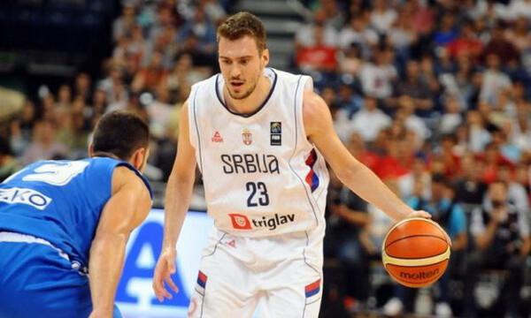 Σερβία: «Πάνοπλη» για τους... τελικούς