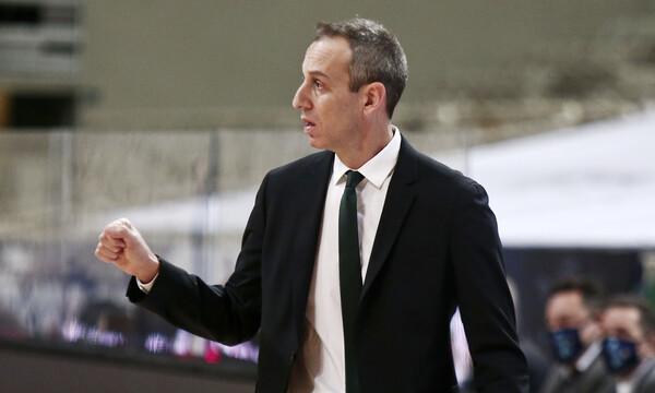 Eurobasket 2022: Με Κάτας η εθνική Ισραήλ στα προκριματικά