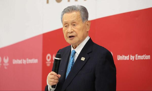 Ολυμπιακοί Αγώνες: Γυναίκα θέλουν οι Ιάπωνες για τον διάδοχο του Μόρι
