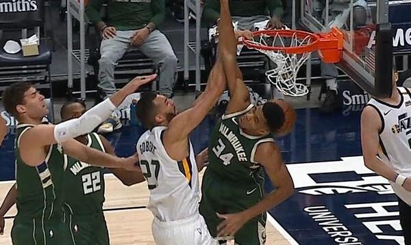 NBA: Το σημερινό Top-10 (video)