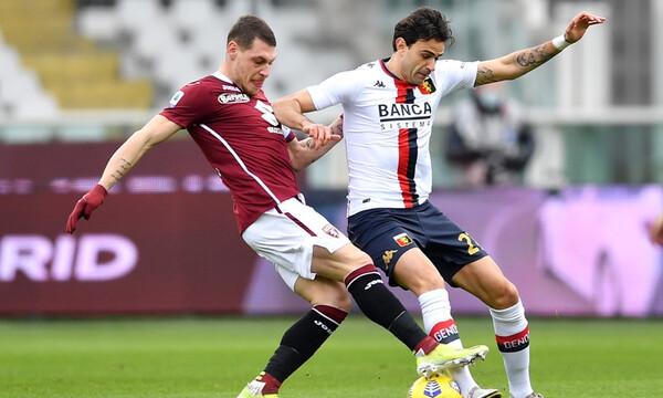 Serie A: Το 0-0 «χάλασε» την Τορίνο! (Photos)
