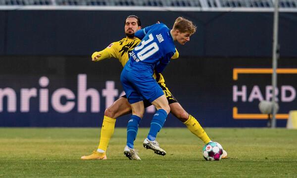 Bundesliga: Ζορίζει το Champions League για Nτόρτμουντ, Λεβερκούζεν! (videos+photos)