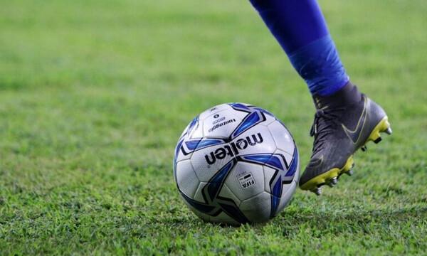 Super League 2: Αναβολή στο Απόλλων Λάρισας-Δόξα Δράμας