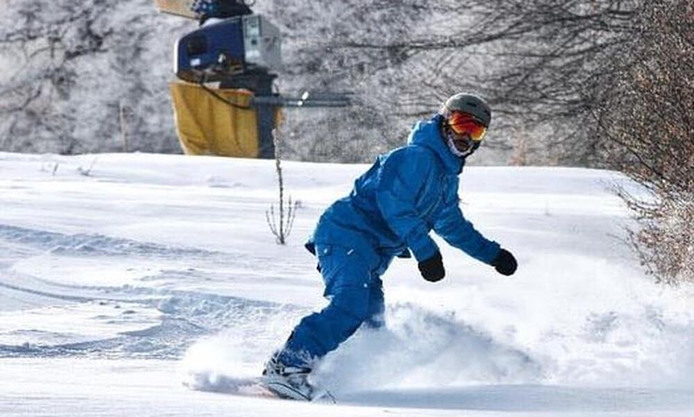 Παγκόσμιο Κύπελλο snowboard: Έβδομος ο Πετράκης στο Cross Upper Limb Imp. 2