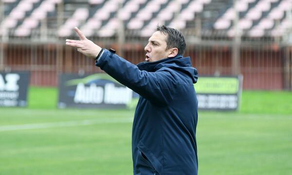 Παπαδόπουλος: «Καμία ομάδα δεν είναι καλύτερη από εμάς» (video)