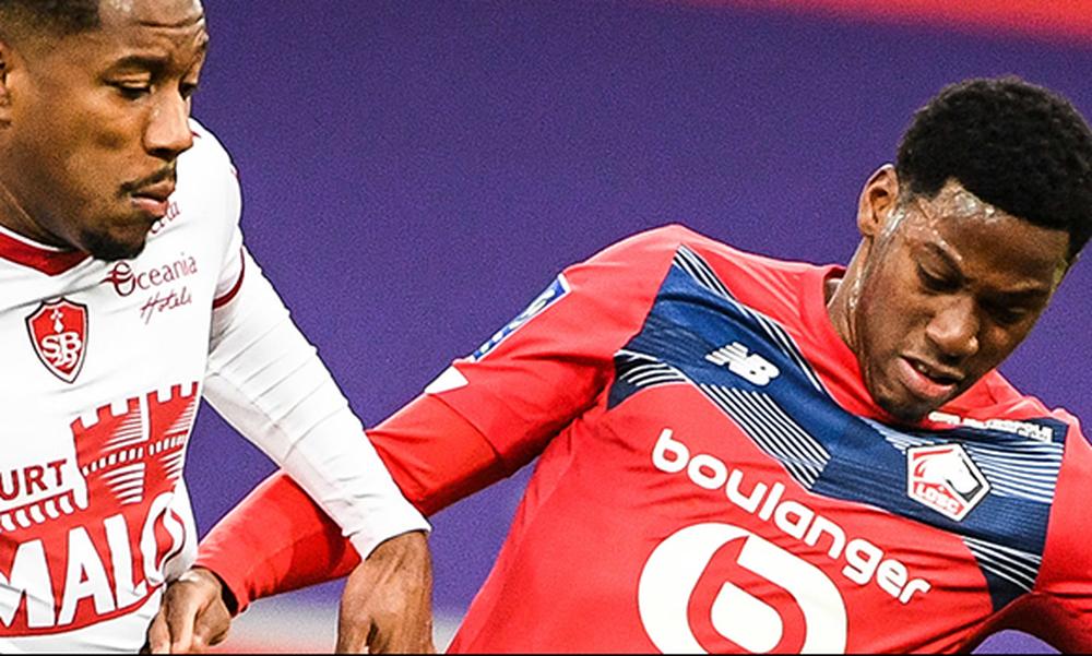 Ligue 1: Πρώτη παρά το 0-0 η Λιλ