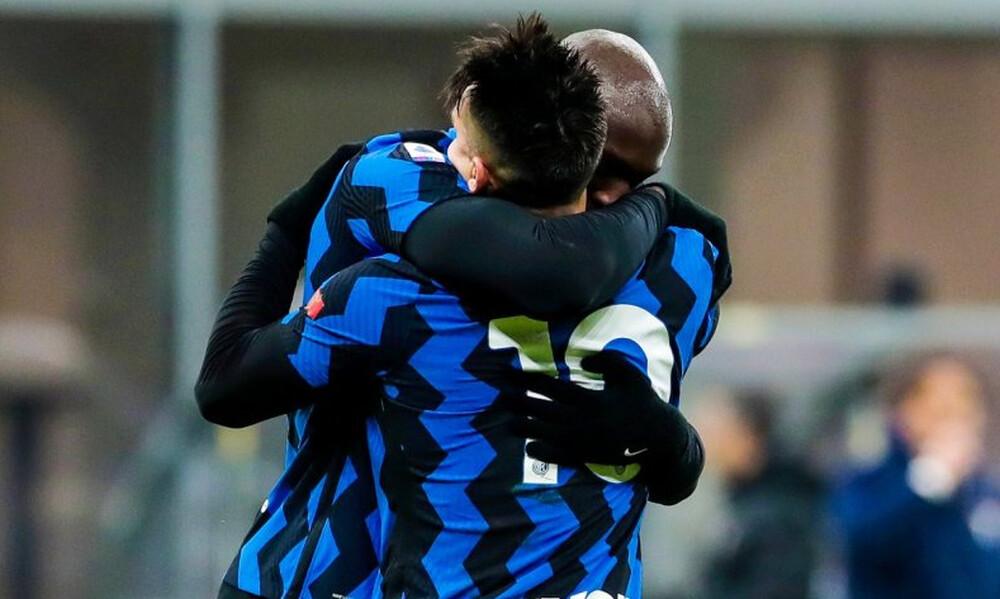Serie A: Δεν έχασε την ευκαιρία, στην κορυφή η Ίντερ! (Videos+Photos)