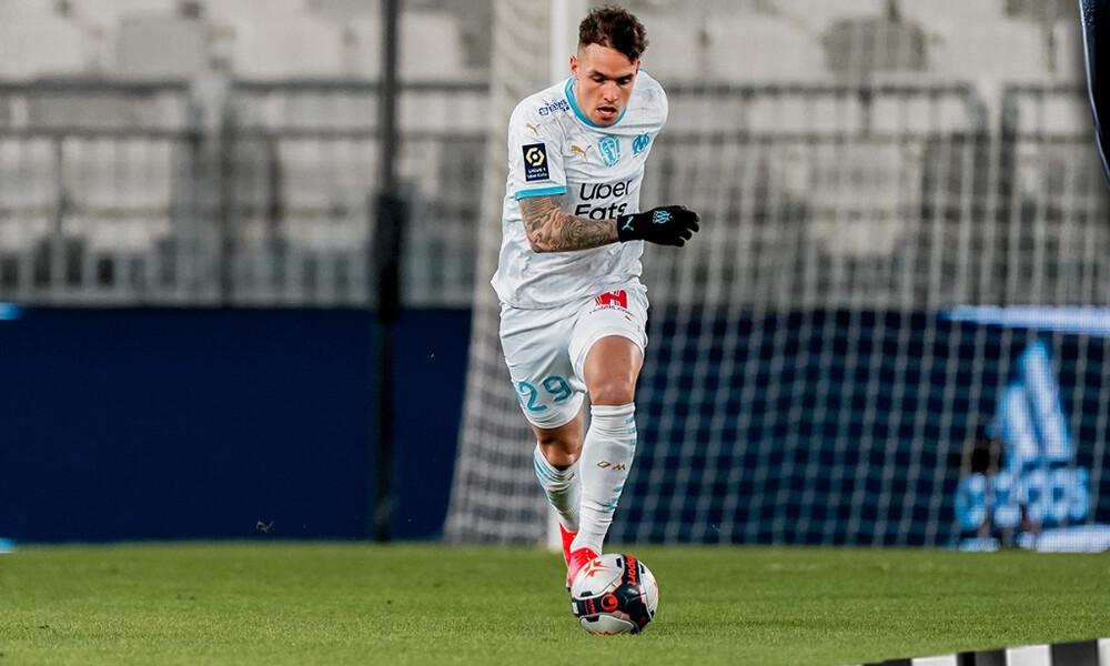 Ligue 1: Έμεινε όρθια με εννέα παίκτες η Μαρσέιγ στο Μπορντό! (video+photos)