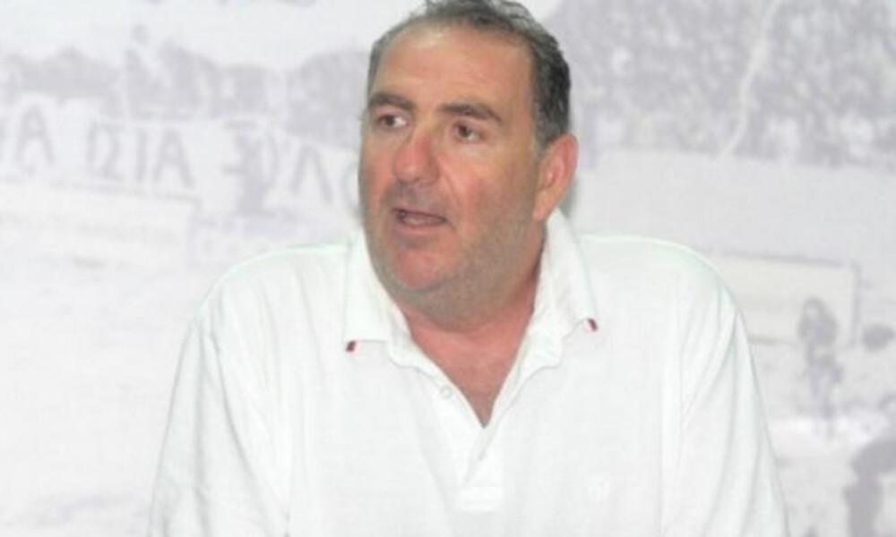 ΕΟΚ: Στο πλευρό του Παπανικολάου ο Αγγελίδης