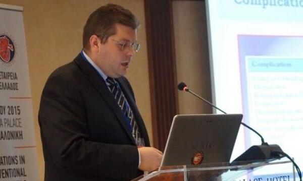 Οι προτάσεις Παπανικολάου σε Αυγενάκη για το υπό διαβούλευση αθλητικό νομοσχέδιο