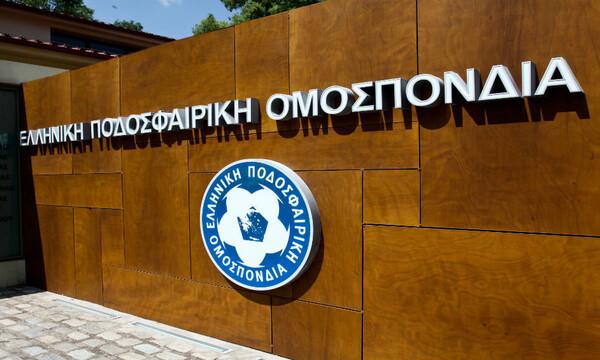 ΕΠΟ για το ΠΑΣ Γιάννινα-Παναθηναϊκός: «Αρνήθηκε να δεσμευθεί ο ΠΑΣ» (photos)