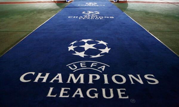 Champions League: «Μάχες» σε Οπόρτο και Σεβίλλη