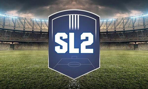 Super League 2: Δυνατές αναμετρήσεις σε όλα τα μέτωπα