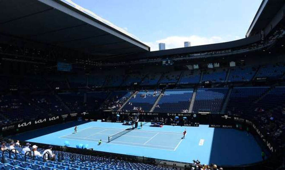 Australian Open: Επιστρέφει ο κόσμος στα γήπεδα