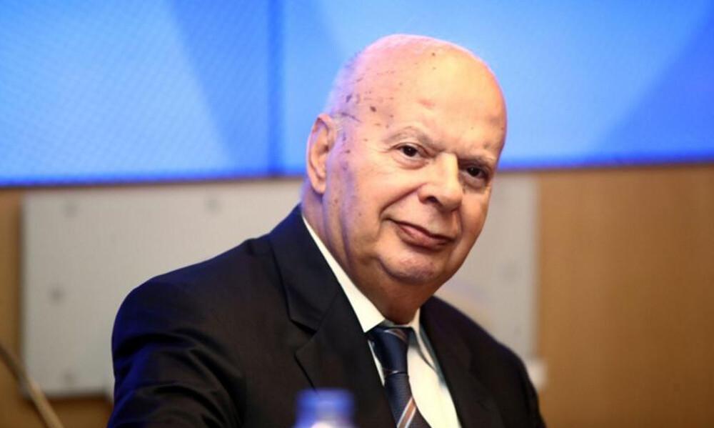Βασιλακόπουλος: Έντονη αντίδραση για τη νέα τροπολογία Αυγενάκη