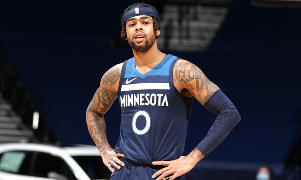 NBA: Χάνουν Ράσελ οι Τίμπεργουλφς