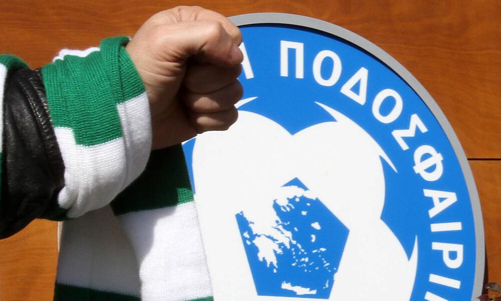 Παναθηναϊκός: Πρόσθετη παρέμβαση στο Διαιτητικό υπέρ ΕΠΟ!