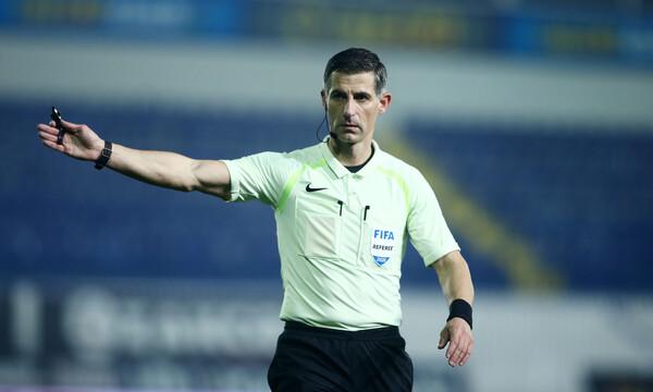 Super League: Σιδηρόπουλος στο Ολυμπιακός-Άρης με Ισπανό στο VAR - Βόσνιος στο ΟΑΚΑ