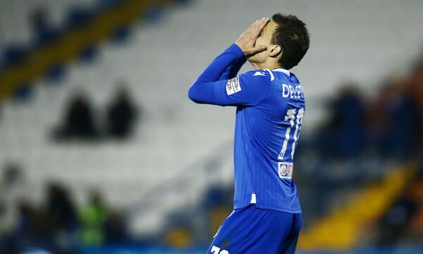 Ντέλετιτς: «Ο προπονητής έχει αλλάξει πολλά»!