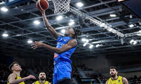 Προκριματικά Ευρωμπάσκετ 2022: Ακάθεκτες Ιταλία και Σλοβενία - Τρέχει για την πρόκριση η Ουγγαρία