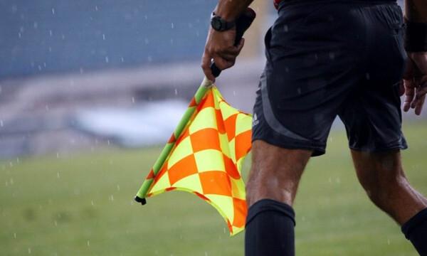 Super League: Αλλαγές βοηθών σε Τούμπα και Αγρίνιο