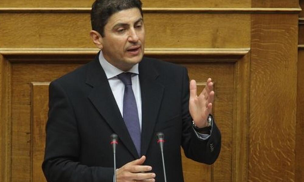 """Αυγενάκης: «Διάταξη """"ανάσα"""" για τους φοιτητές-αθλητές»"""