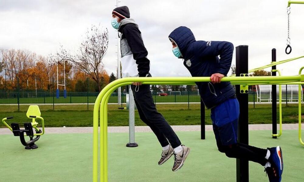Άνοιγμα Αθλητισμού: Ξεκινούν ακόμα 5 πρωταθλήματα - Προπονήσεις για Γ' Εθνική και Α2 ανδρών