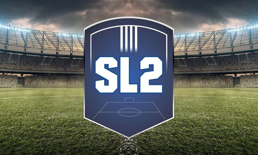 Super League 2: Σημαντικά παιχνίδια σε Δράμα και Ηράκλειο