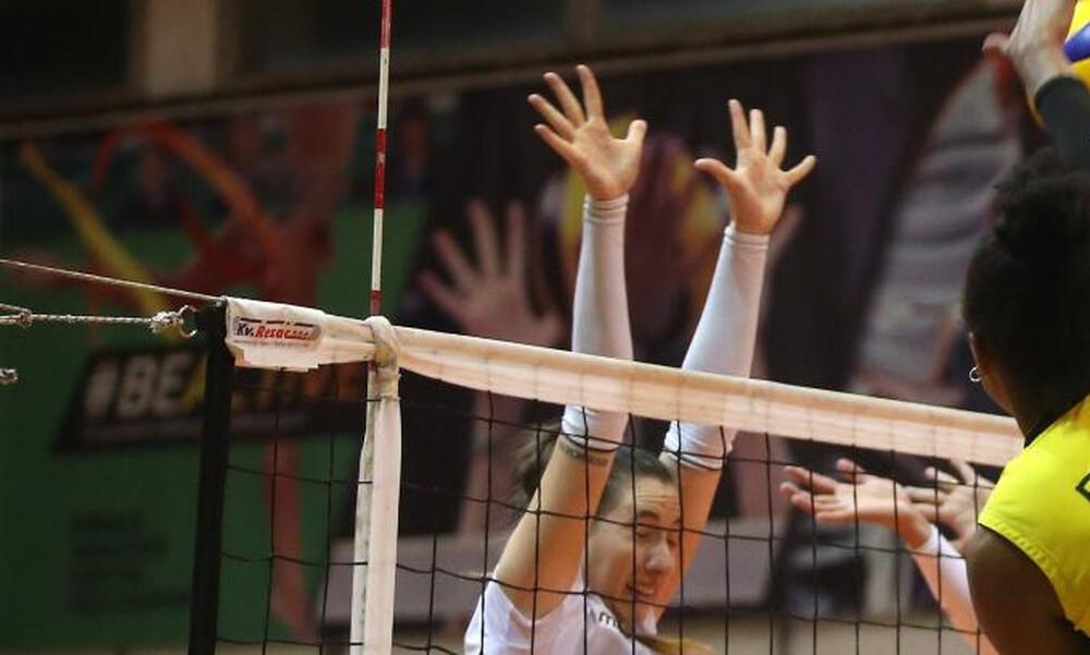 Volley League Γυναικών: Ντέρμπι στο Μαρούσι