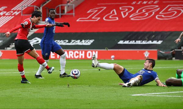 Premier League: Γκέλα για την Τσέλσι (video)